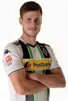 Havard Nordtveit Borussia Mönchengladbach