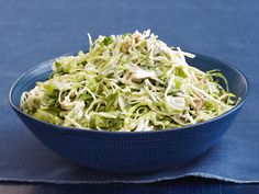 Creamy Coleslaw With Grapes and Walnuts Recipe : Food Network Kitchen : Food Network - FoodNetwork.com
