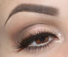 make up sposa occhi castani - Cerca con Google