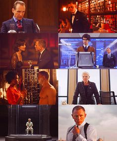 Action / Adventure Movies - Skyfall