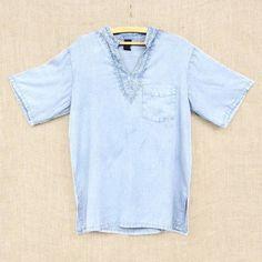 Camisas indianas unissex você e a moda étnica em todas ocasiões.  Por R$ 6990  Conheça todos os modelos pelo nosso Whatsapp: 13982166299