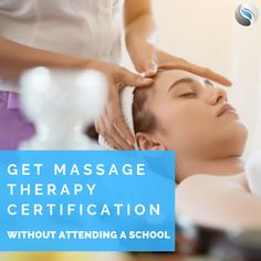 Build a successful career as a massage therapist in baltimore by enrolling yourself in massage therapy online courses & obtaining a legit certification. Massage Therapy Certification, Massage Therapy School, National Examination, Massage Clinic, Good Massage, Chiropractic, Higher Education, Online Courses, Baltimore