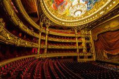 9 Legendary Music Venues In Paris