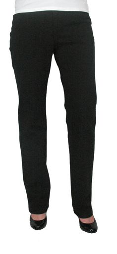 Peggy Bootcut in Onyx by French Dressing Jeans
