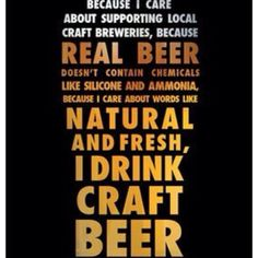 Support Local Breweries