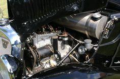 1936 Mercedes Benz 170V Restored For Sale