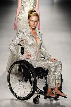 disabili in passerella 116009 | MedicinaLive