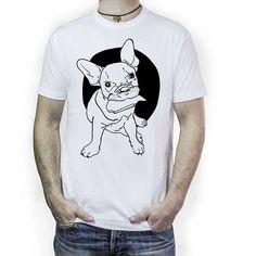 Koszulka Męska - Gucio