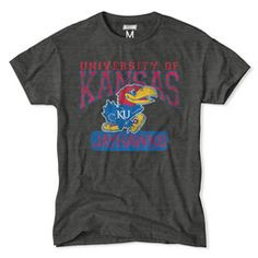 University of Kansas Jayhawks T-Shirt