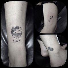 Mama's Boy Tattoo - Tattoo Parlor İlhan Bilir / Nişantaşı İstanbul, Turkey / Instagram: ilhan_bilir