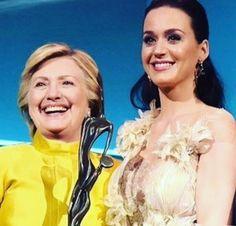 Katy Perry financia campanha contra proposta de Trump #timbeta #sdv #betaajudabeta