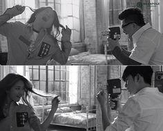 Hyungdon and Daejun Make Parody of Suzy and Kim Soo Hyun's CF
