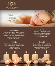 Body Spa in Mumbai, Spa Center in Mumbai, Spa in Mumbai, Spa Therapy in Mumbai, Body Massage in Mumbai.. #ladies #girl #couplespa #couplemassage #bodymassage #coupleroom #love #spa #therapy #treatment #relax #luxury #beauty #beautytips #skin #skintreatment #skintips #pune #hotstone #health #healthtips #sapoffer #spapackages #stress #mumbai #chembur #sion Our Contact Details:-  Sion(E):- 022-24031117/6 ,Chembur:- 022-65111141,Sion:- 022-24087209,Vile-parle(W) :- 022-26100288/9…