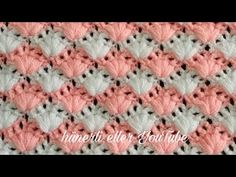 Crochet Crocodile Stitch, Crochet Stitches, Baby Knitting, Crochet Baby, Joining Granny Squares, Big Knit Blanket, Jumbo Yarn, Big Knits, Knit Pillow