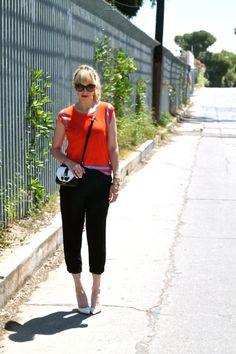 #jenknowsbest #jenandrews #varsity @Madewell #shoes #gianvitorossi #streetstyle #style #blog #blogger #fashionblogger www.jenknowsbest.com