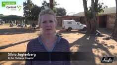 Luxaflex helpt in Malawi - deel 3 - de voorbereidingen in Nathenje Hospital