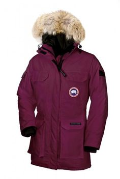 Canada Goose parka sale cheap - Canada Goose Femme on Pinterest | Canada Goose, Parkas and Coats ...