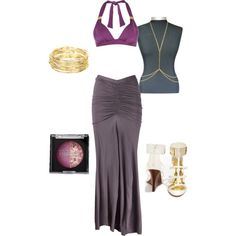 """Belly Dancer"" by sweetangel-1 on Polyvore"