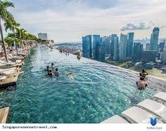 infinity pool singapore dangerous. Ngành Du Lịch Singapore Hàng Năm đón Tiếp đến Triệu Lượt Khách Lịch, Infinity Pool Dangerous S