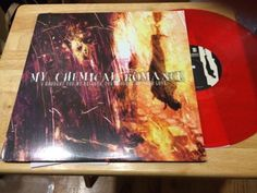 I Brought You My Bullets You Brought Me Your Love on Vinyl - MCR