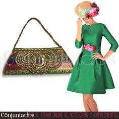 Descubre nuestra maravillosa selección de #bolsos de #fiesta ★ 19,95 € en https://www.conjuntados.com/es/bolsos/bolsos-de-mano/bolso-de-fiesta-con-lentejuelas-tipo-hindu.html ★ #novedades #bolso #handbag #purse #crossbodybag #conjuntados #conjuntada #accesorios #lowcost #complementos #moda #fashion #fashionadicct #picoftheday #outfit #estilo #style #GustosParaTodas #ParaTodosLosGustos