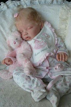 Bebés reborns
