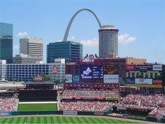 Busch Stadium- St.Louis Cardinals