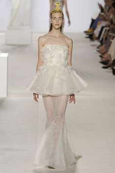 List 15 Giambattista Valli Haute Couture Designs – Top Unique Famous Fashion - Easy Idea (2)