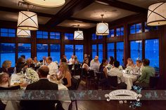 Wisconsin Rehearsal Dinner Photography – Harbor House | Milwaukee Wedding Photography - Front Room Photography