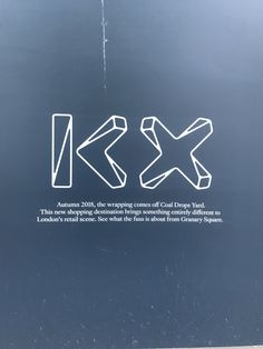 King cross development logo