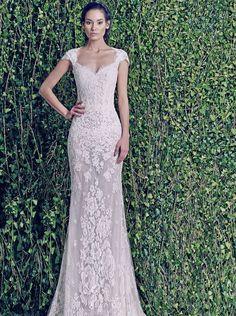 Simple Guide To Choosing A Wedding Gown | Team Wedding Blog