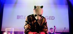 Cro veröffentlicht MTV Unplugged Album