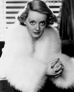 Bette Davis.  Those eyes.