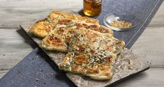 Fennel pies – Marathopitakia by the Greek chef Akis Petretzikis. An easy recipe for delish pies with homemade dough and a filling full of herbs! Greek Recipes, Raw Food Recipes, Nutrition Chart, Processed Sugar, Good Fats, Fennel, Plant Based Recipes, Food Inspiration, Delish