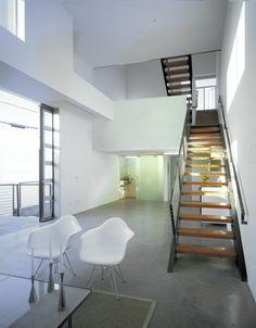 Orange Grove / Brooks + Scarpa Architects