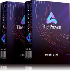 The Proven does not only expose the secret to massive sales, it also provides you the solution. Works well irrespective of your niche.