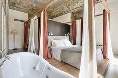Hotel La Scaletta - LEF Architettura