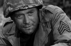"Victor ""Vic"" Morrow (14 February 1929 – 23 July 1982) -  American actor"