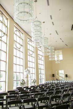 Harrison Opera House Wedding