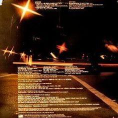 Midnight Rhythm LP