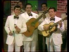 bitácora musical: Los Panchos - Caminemos