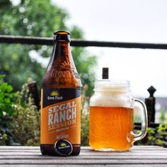 """""""I'm having some @greenflashbeer today! It's their Segal Ranch Session, a session IPA at 4.5% ABV and 65 IBUs. It pours a deep golden colored body with a white head. The aroma is dank and quite fruity. Mango, papaya and some lemon grass / lime leaf note. Smells decent! It's definitely sessionable. Refreshing and hoppy, but without challenging your tastebuds."""" via marcomarchisiobasile on Instagram"""