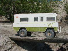 226 Best Truck Camper Toys Images On Pinterest In 2018