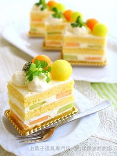 Carrot cake and orange salad - HQ Recipes Fancy Desserts, Delicious Desserts, Dessert Recipes, Yummy Food, Guillaume Mabilleau, Pastry Design, Kawaii Dessert, Dessert Decoration, Pastry Cake