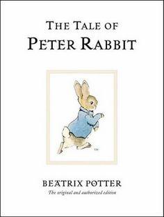 Peter Rabbit Lapbook