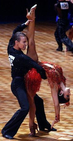 Latin Dance! | musettainlove: Where limits dissolve, and...