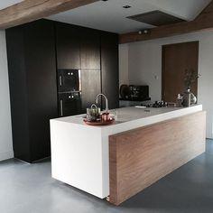 Keuken van @bloosz