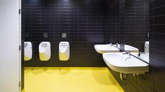 Interior Toilets MFA Zichtwei Barendrecht