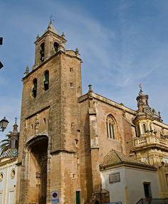 Utrera, Sevilla. Ciudad de Autenticasbotas.com