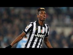 Paul Pogba ● Amazing Skills Show ● 2014/15 (Part 1) ||HD||